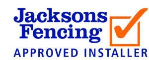 Oilcanfinish Landscaping is a Jacksons Fencing Approved Installer